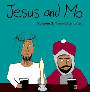 The right to offend – even more crudely and savagely than Jesus and Mo