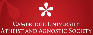 Cambridge University Atheist and Agnostic Society 2008