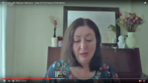 The Skeptic Feminist Chats with Maryam Namazie: Islam & Future of Feminism