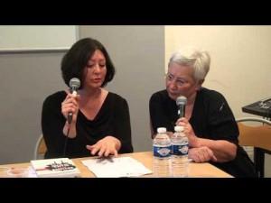 Maryam Namazie, Spokesperson, CEMB - Conseil des ex-musulmans de France