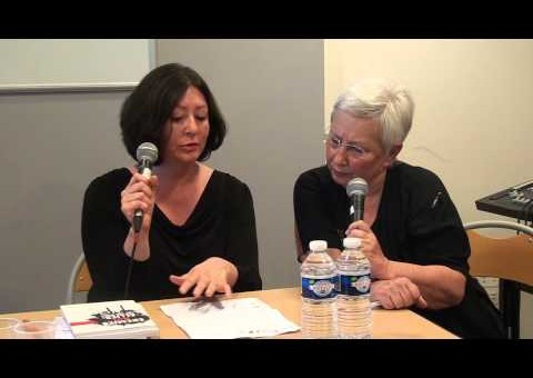 Maryam Namazie, Spokesperson, CEMB – Conseil des ex-musulmans de France