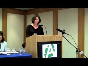 EWTS 2013 Maryam Namazie on human rights