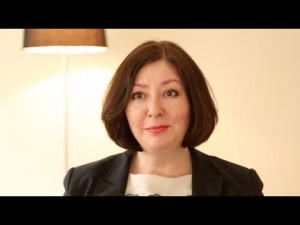 Maryam Namazie on the importance of showing the human face of atheism