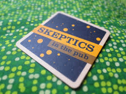 Skeptics in the Pub
