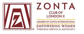 Talk at the Zonta London II club
