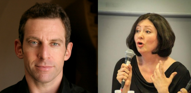 Transcript of Sam Harris-Maryam Namazie Podcast on Immigration and Muslim Profiling
