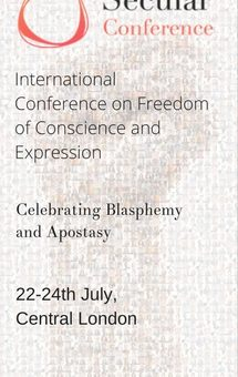 an essay on obscenity blasphemy and the freedom of expression