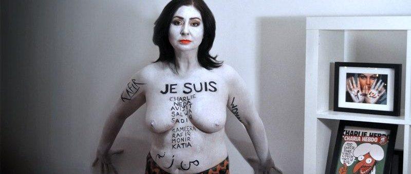 #JeSuisSamuelPaty #JeSuisCharlie