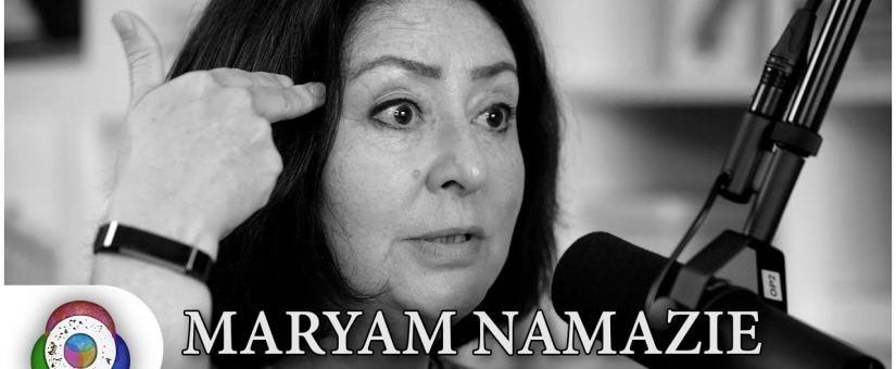 FULL VIDEO| Maryam Namazie – The Origins Podcast