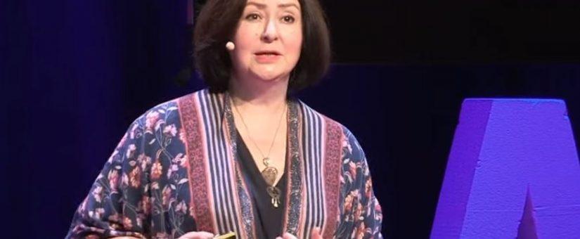 TedX Warwick talk on Creativity in Protesting Religious Fundamentalism